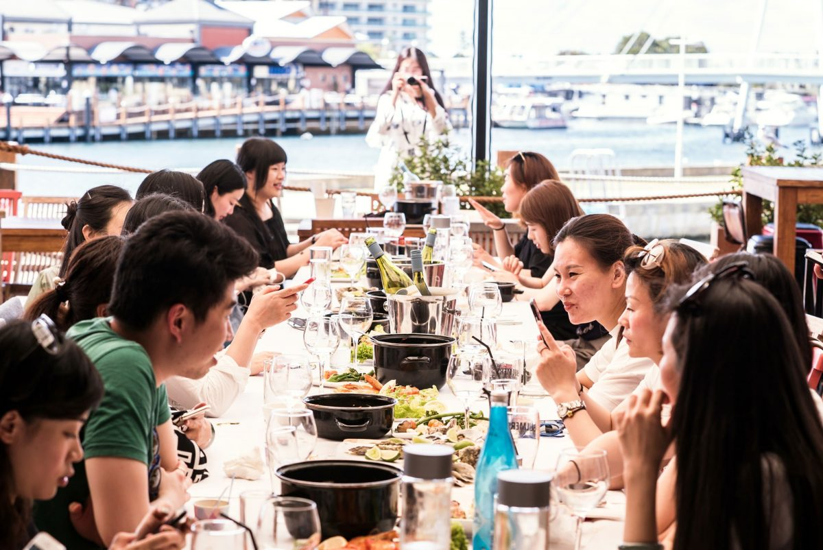 Culinary Tours & Experiences