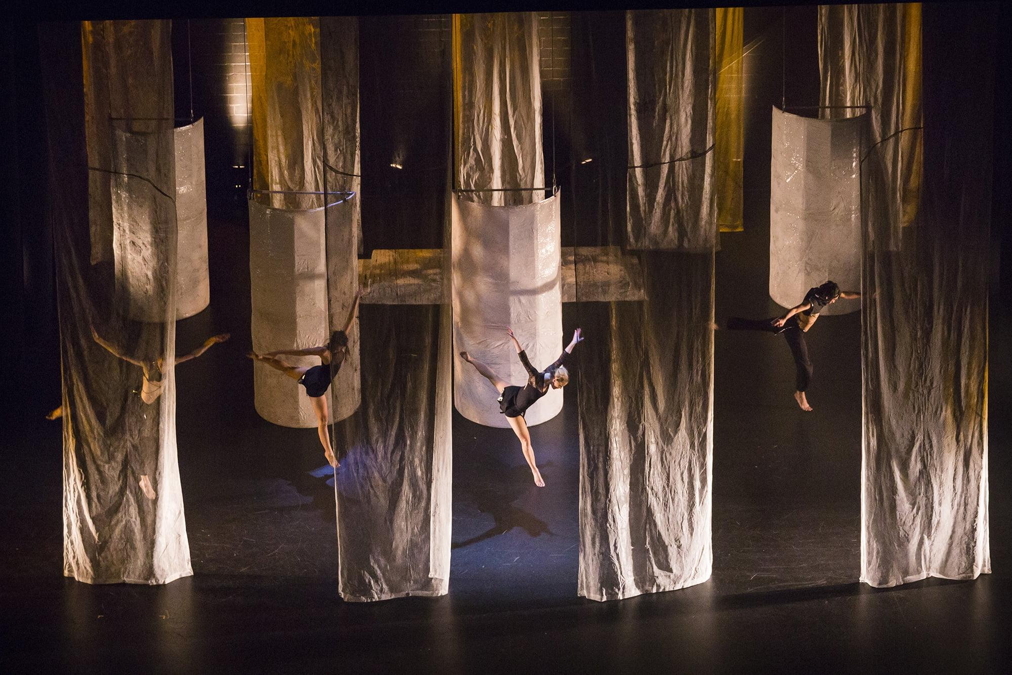 Show at Mandurah Performing Arts Centre