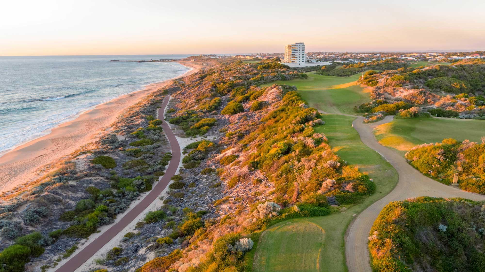 The Cut Golf Course Mandurah