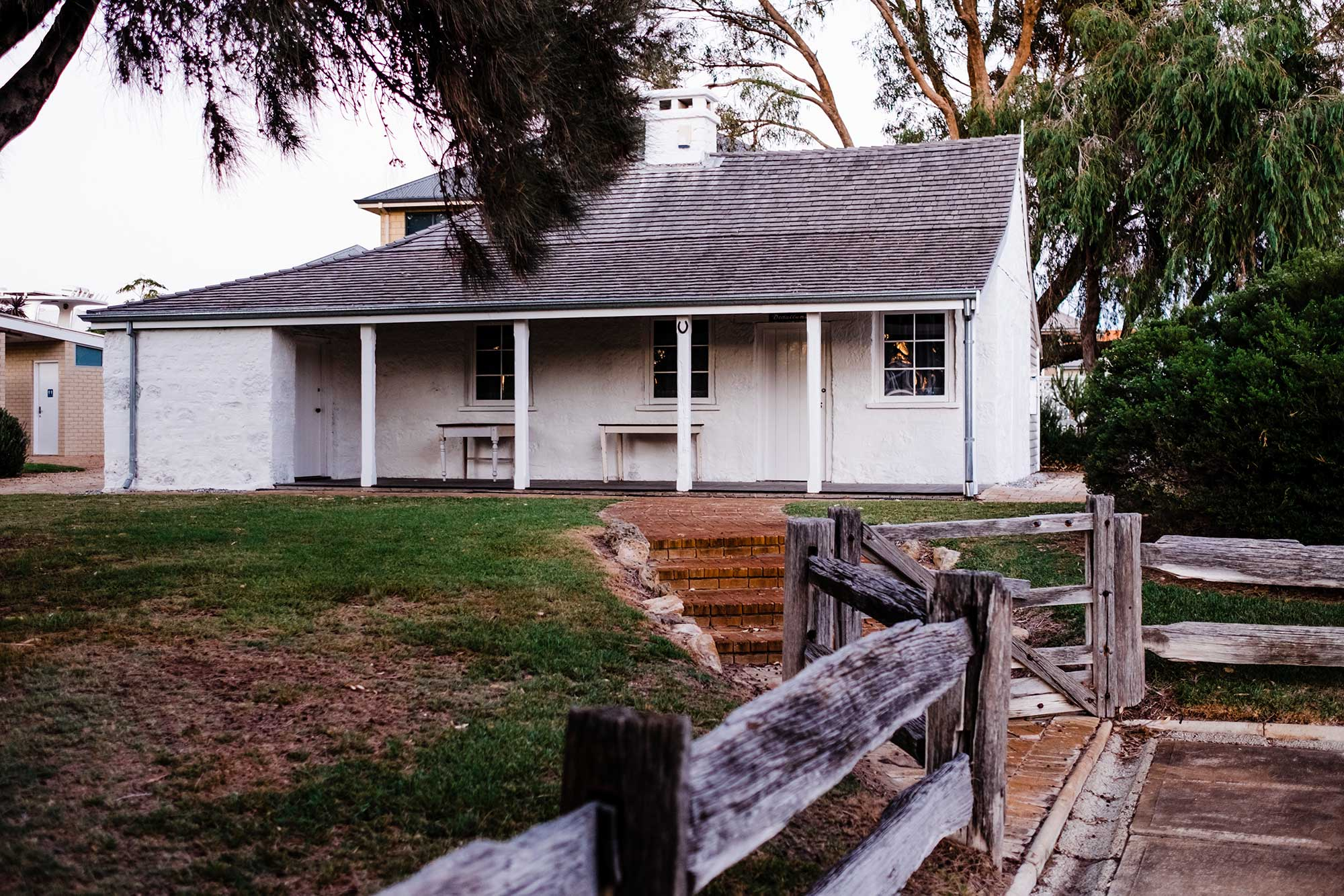 Halls-Cottage-Mandurah