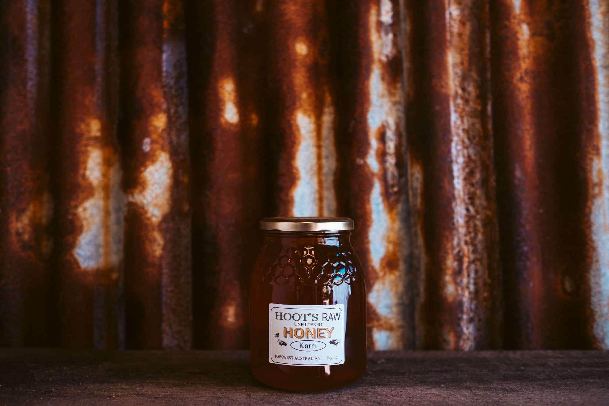 Hoots-Honey-Visit Mandurah