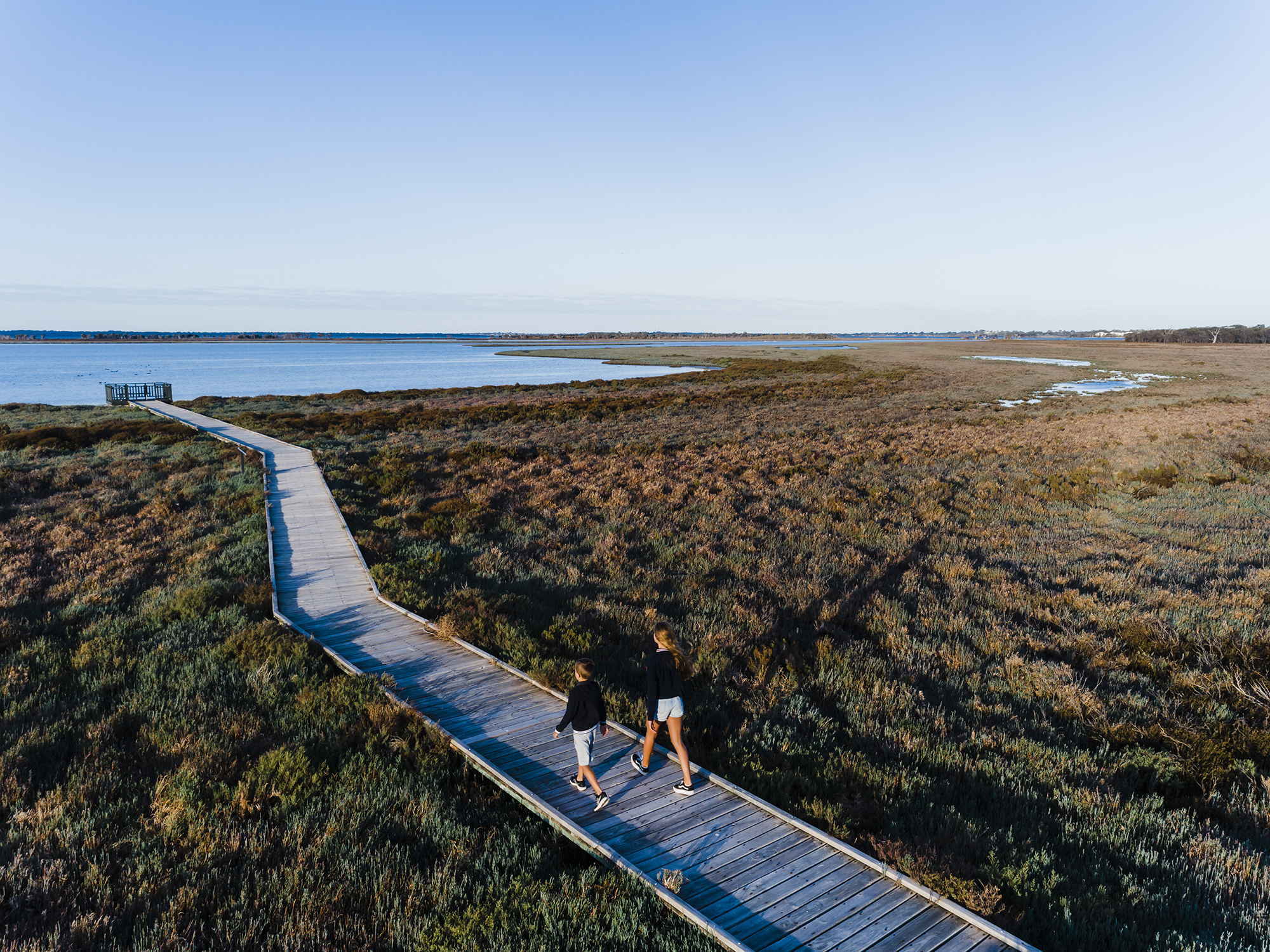 Creery Wetlands Mandurah