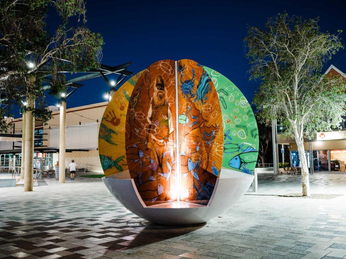 Aboriginal History & Culture