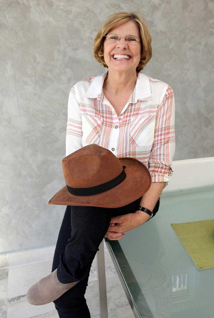 How The Locals Like it - Lyn Beazley| Visit Mandurah