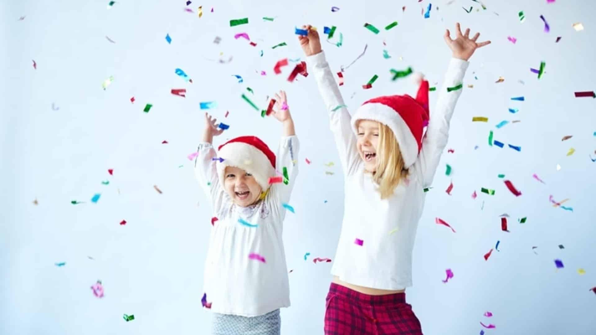 Christmas Carols & Wasamba