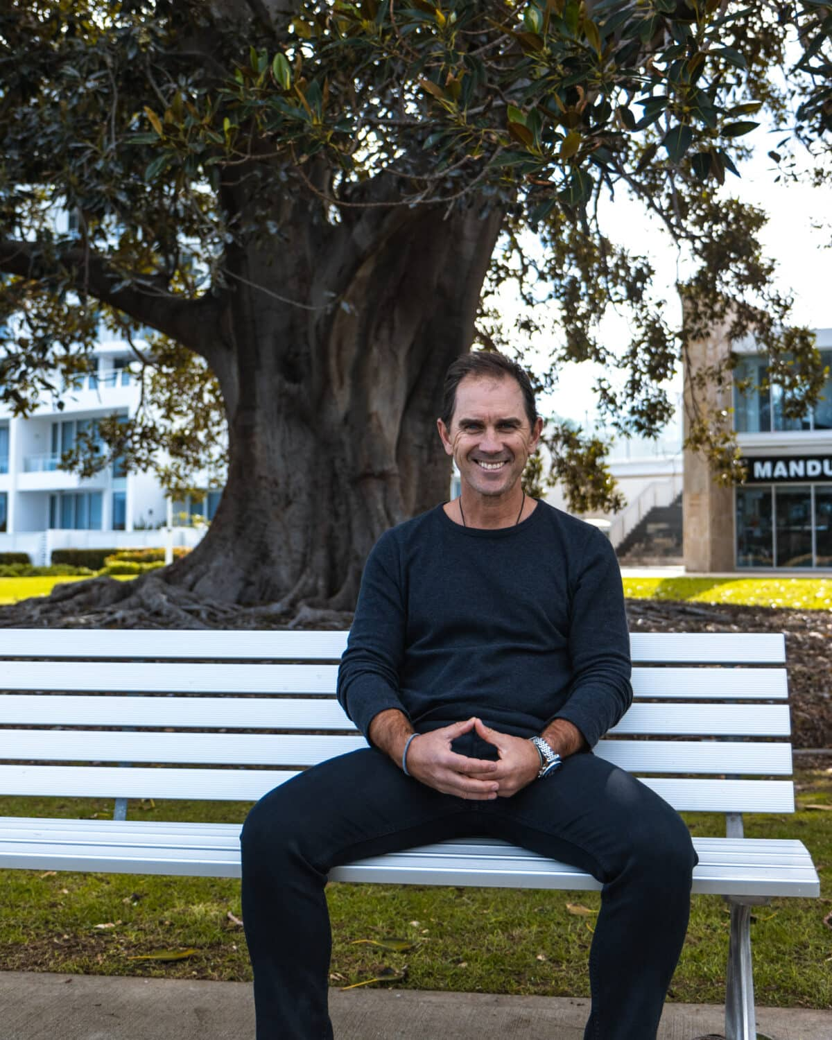 How the Locals like it – Justin Langer