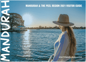 2021 Mandurah and the Peel Region Visitor Guide