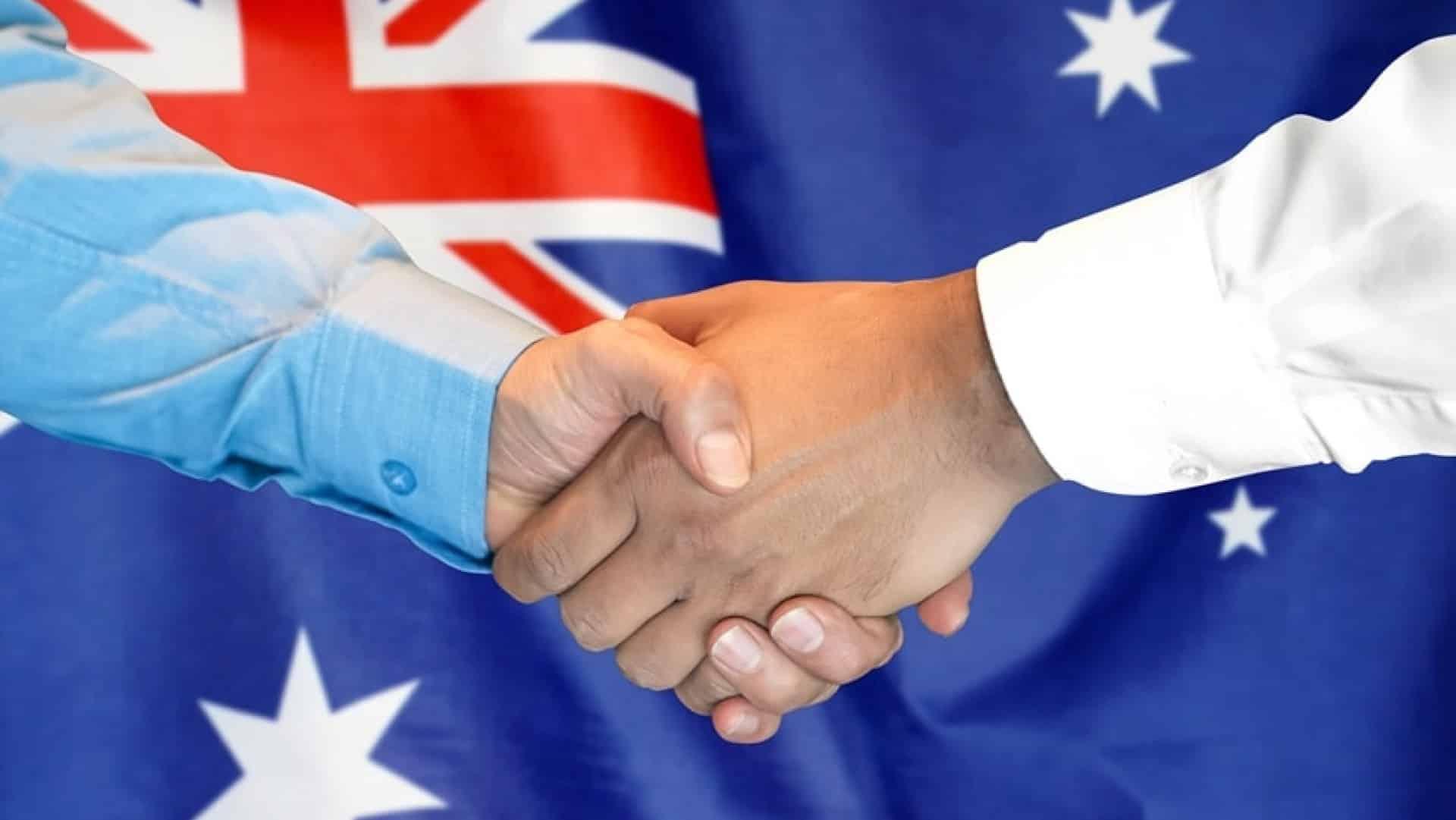 Australia Day Citizen & Awards Ceremony