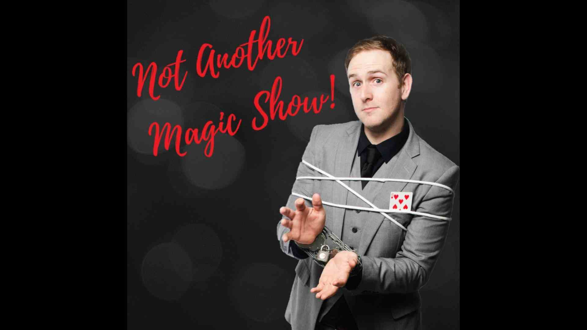Not-another-magic-show-at Fringe-Mandurah