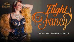 Flight of Fancy at Fringe Mandurah