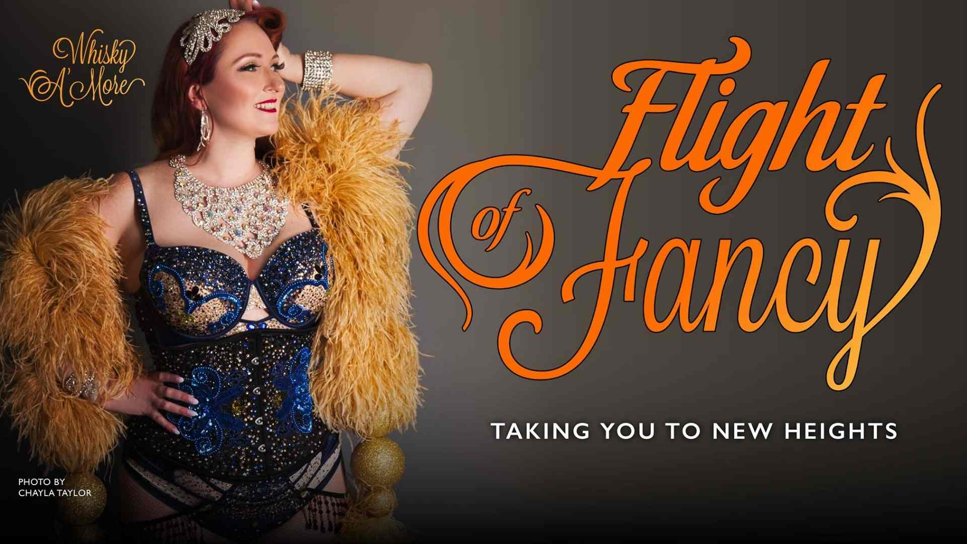 Flight of Fancy at Fringe Mandurah