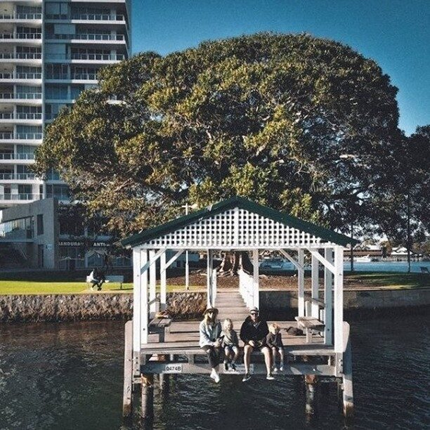 Could this photo be any more Mandurah? We don't think so.📷@eatprayloveplay#Mandurah #visitmandurah #perthisok #helloperth #thisisWA #seePerth #westernaustralia #wonderoutyonder #helloperth