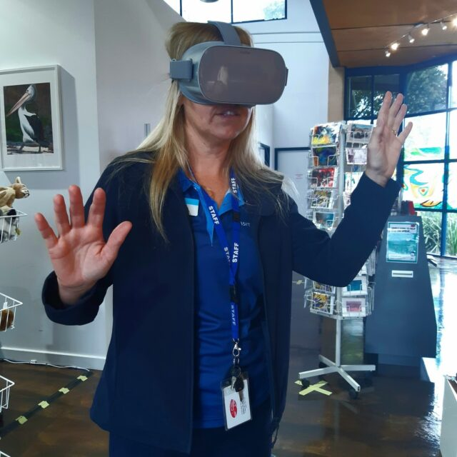 Soon, you can get a taste of Mandurah's experiences through our virtual reality headsets at the #Mandurah Visitor Centre. Stay tuned!#visitmandurah #seePerth #soperth #perthisok #helloperth #westernaustralia #thisisWA #wanderoutyonder
